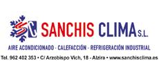 SANCHIS CLIMA